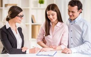 Подлог документов для переоформления квартиры