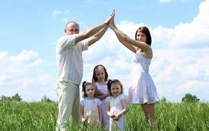 Как получить землю за третьего ребенка в семье